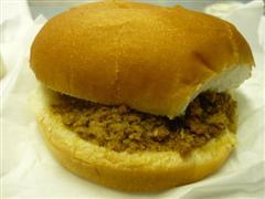 Tastee Sandwich